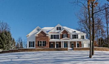 Custom Home Loudonville, NY