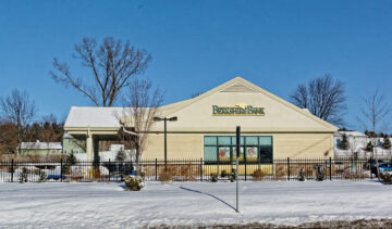 Berkshire Bank. Loudonville Branch
