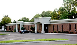 21 Everett Rd Ext: 1,490 SF Office Space