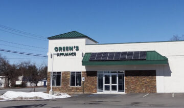 Green's Appliances and Furniture Store