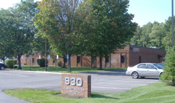 5,100 SF Medical/Office Space