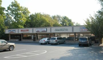 1,820 SF Retail Space Rotterdam, NY